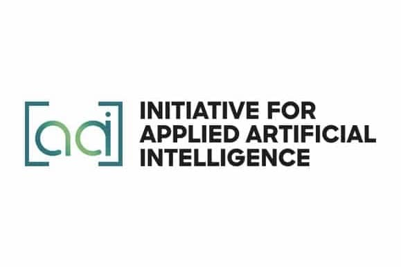 Logo: Initiative for Applied Artificial Intelligence