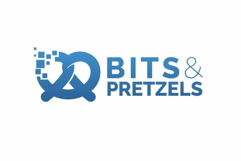 Logo:Bits&Pretzels
