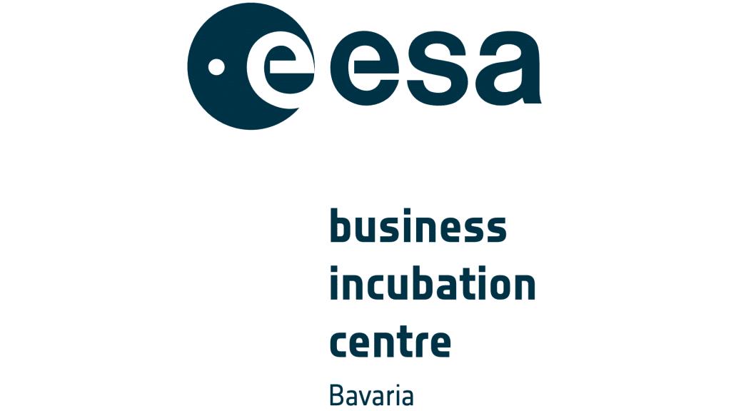 Logo:esa-business-incubation-centre