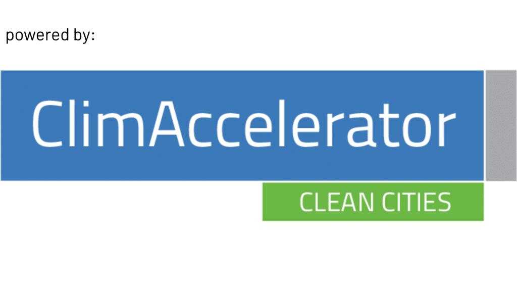 Logo: Clim Accelerator